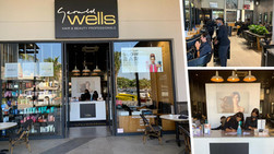 Join Gerald Wells Hair and Beauty Professionals in Beautiful Ballito