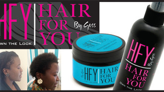 Hair For You: Rapid Hair Growth and Hair Loss Prevention