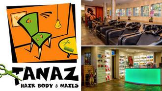 Salon Receptionist Required at Tanaz, Illovo