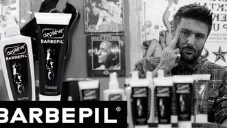 Why is Barbepil Men's Facial Waxing System Different?
