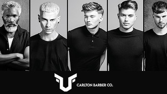 Barbers Wanted: Join the Carlton Barber Co. Team