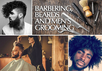 Special Mailer: Barbering, Beards and Men's Grooming