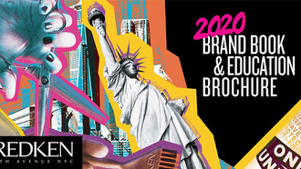 Redken Education Dates for 2020