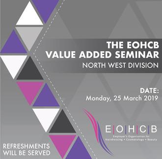 EOHCB North West Seminar Ahead, Klerksdorp
