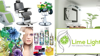 Lime Light: We are Back! Bigger, Brighter and Better!