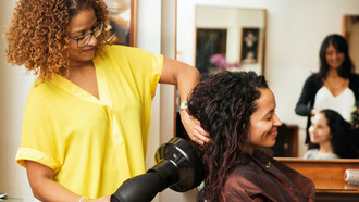 The Costs of Running a Salon