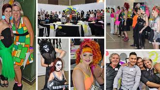THASA Alberton 2019 Competition: Skills, Talent & Creativity
