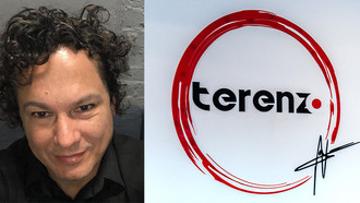 """Future of Hairdressing"" A Free Webinar with Terence of Terenzo on Monday at 11 am"