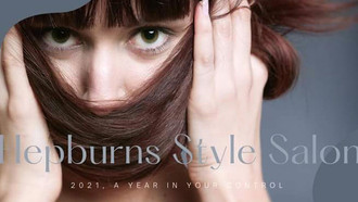 Hepburns Style Studio in Meadowridge, Cape Town is Looking for Two Stylists