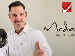 Opinion Piece by Chris Stofberg, MD - Modern Hair and Beauty