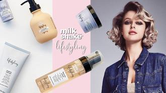 Milkshake Lifestyling Adds 5 New Phenomenal Products