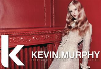 Kevin Murphy Launches Colour Range