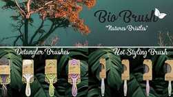 Why Bio Brush?