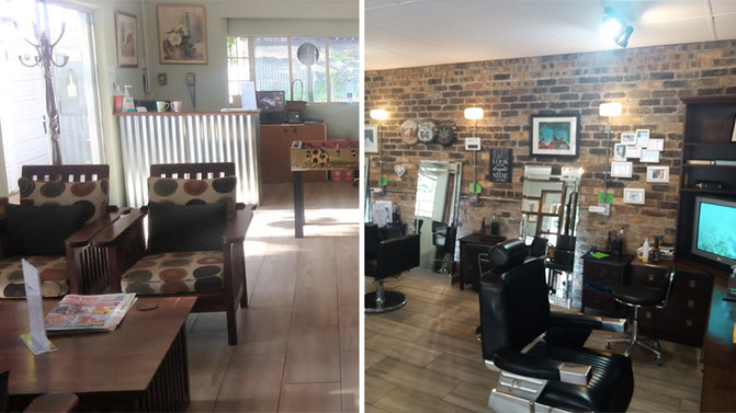 Rental Options Available for Fully Equipped Salon in Bedfordview, JHB
