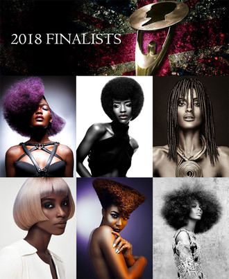 British Hairdressing Awards: Afro Finalists Announced