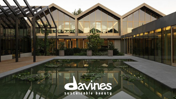 Johannesburg Vacancies for Technician and Sales Consultant: Join the Davines Team