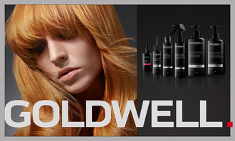 Goldwell's New System Colour Support: Offer Unlimited Solutions!
