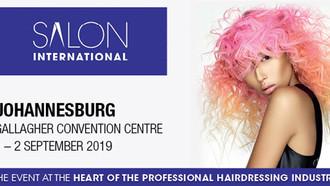 Salon International Africa Ahead on 1-2 September