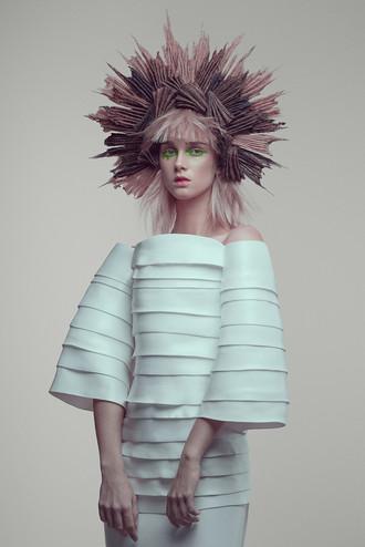 Styles: Ekaterina by Manueal Mon & Gonzalo Zarauza, Spain