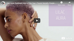 Goldwell Education Plus: Lilac Aura Video