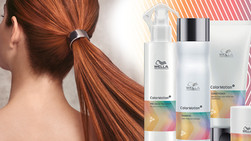 Now available in South Africa: New ColorMotion+ by Wella Professionals