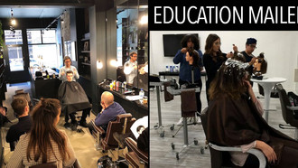 Special Education Mailer: Academies Offering Career Courses in Hairdressing, Beauty and Barbering