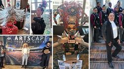 Learners Showcase Creativity at Westcliff School of Skills, Cape Town