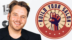 Need New Stylists? How to Market your Vacancy by Phil Jackson  of Build Your Salon, UK