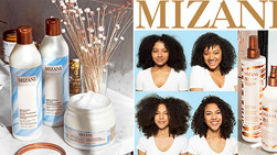 Mizani Moisture Fusion for Relaxed or Natural Hair