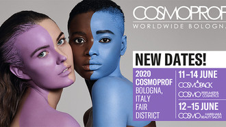 Cosmoprof Postponed due to Coronavirus in Italy