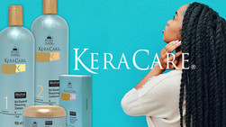 Dry & Itchy Scalp? The KeraCare Moisturizing Treatment System is Everything You Need!