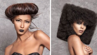 Latest Hair Collection from Junior Green