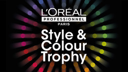 The L'Oréal Professionnel Colour Trophy is Back in 2021