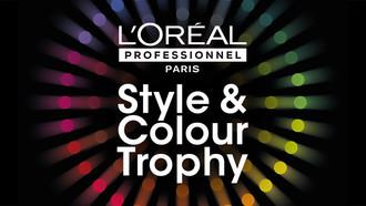 The L'Oréal Professionnel Colour Trophy is Back in 2021