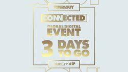 Register Now for Toni & Guy Digital Event on Sunday 29 November!