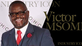 EOHCB Tribute to Industry Icon Victor Msomi