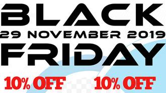 My Salon Software's Black Friday Specials