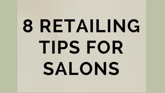 Monday Motivator: Retail Tips