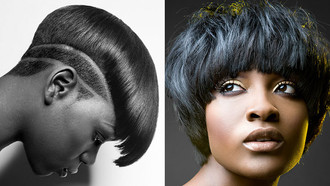 Trendy Cuts from Hype Coiffure