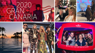 Wella & Kadus Destination 2020: It's Bigger and Better Than Ever!