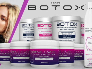 Why BM Hair Botox is Taking the Industry by Storm