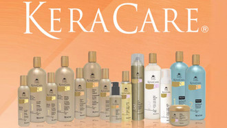 Avlon's Keracare Brand Still A Cornerstone of Hair Care