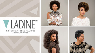 Behind the Scenes with Ladine Trend Collection