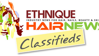 Hair Salons: Need Stylists? Place a Classified Ad in Ethnique Hairnews