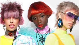 Styles: Isnew Collection by Hairkrone, Spain