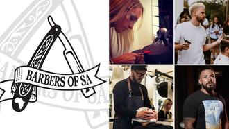 Barbers of SA: Jhb Education on 3-4 August