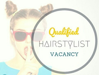 Classified Jobs – Hairstylist Required at Estetica Hair Salon, Paarl