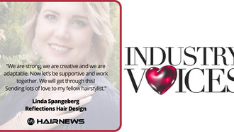 Industry Voices: Linda Spangeberg