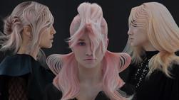 Styles: UMA Collection By Kumen Hair, Spain