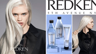 Looking for Length? Look No Further than Redken Extreme Length